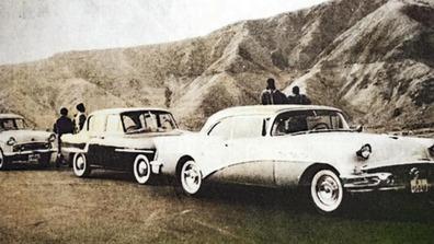 1950年代_アメ車_124W