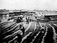 1882年_明治15年6月初旬_東京銀座_日本橋通り_鉄道馬車_112