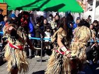 20150118_ニッケコルトンプラザ_かまくら・なまはげ祭り_1129_57020