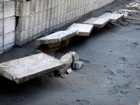 20110313_東日本大震災_袖ヶ浦団地_U字講_液状化_1142_DSC09574