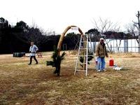 20140112_習志野市袖ケ浦西近隣公園_どんと焼き_0959_DSC00102