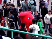 20140505_船橋競馬場_かしわ記念_ふなっしー_1702_32020