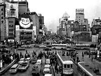 1964年_東京都_銀座_数寄屋橋交差点_112