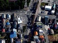 20160810_習志野市_パトカー追跡の車が女性はねる_332