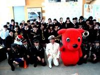 20141206_幕張駅120周年記念_千葉市立幕張中学校_1207_DSC01289
