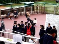 20150419_中山競馬場_皐月賞_マーチングドリル_1119_DSC00497