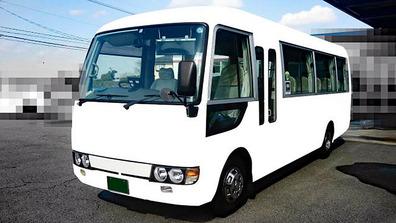 20200905_2000_マイクロバス_三菱ローザ_KK-BE63EG_112W