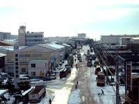 20140210_関東に大雪_浦安市舞浜地区_積雪_0813_DSC04770T