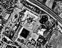 1974年_昭和49年_習志野市谷津_谷津遊園_航空写真_012