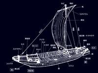 江戸時代_木造和船_川船_廻船_五大力船_154