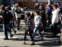 20141103_習志野市実籾ふるさとまつり_実籾駅_1109_08042