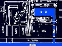 1922年_大正11年_秋葉原駅_貨物駅時代の駅構内図_016