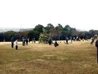 20140112_習志野市袖ケ浦西近隣公園_どんと焼き_1011_DSC00129