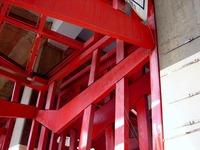 20150321_新松戸駅高架橋下_あかりボックス_赤い鳥居_1427_DSC05888