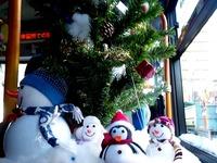 20160123_横浜市営バス_クリスマス仕様が尋常じゃない_222