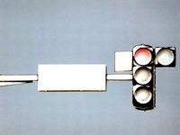 20150315_車両用交通信号灯器_LED信号機_積雪_雪_150
