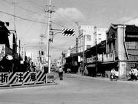 1959年_昭和34年_船橋市本町_本町交差点 _012