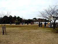 20140112_習志野市袖ケ浦西近隣公園_どんと焼き_0958_DSC00095