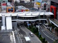 20130330_JR船橋駅_南口_連絡通路_1221_DSC08778