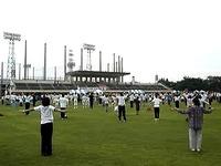 20070624_船橋市夏見台6_運動公園_NHKラジオ体操_0635_M4V00425010