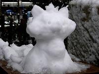 20140208_浦安市舞浜_東京ディズニーリゾート_大雪_462