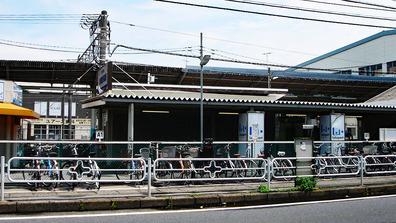 20100619_京成船橋競馬場駅前_駐輪場_1112_DSC03890W
