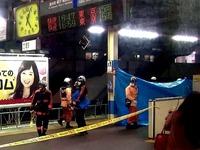 20141122_船橋駅南口でイルミネーション点灯式_1705_08010