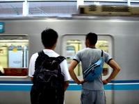20150828_東京メトロ_西船橋駅_終日立会駅_1733_DSC05679
