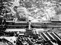 1965年_昭和40年ごろ_船橋駅周辺_北から南へ_112
