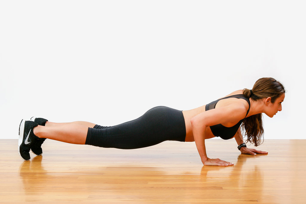 Exercise-One-Staggered-Push-Ups
