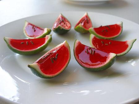 Mini-Watermelon-jello-shots