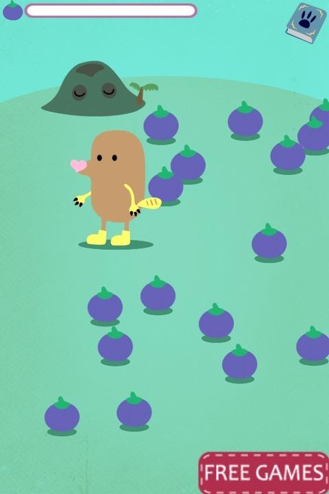 Pomato - ジャガイモとトマトを掛け合わせたハイブリット野菜がなぜか育成ゲームになった!!