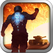 Anomaly Warzone Earth - 逆タワーディフェンスの出来栄えは・・ (170円)