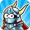 Tiny Heroes - 勇者に罠を仕掛けて財宝を守るディフェンスゲーム。(250円)