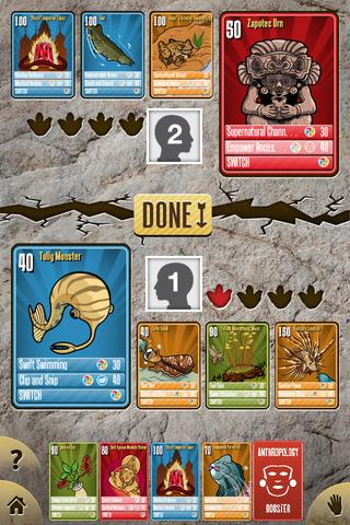 Specimania - 古代ロマンが味わえるカードゲームは自然史博物館監修!