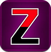 zonix - シンプルな陣取りゲーム。面白い。(115円)