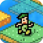 PixelSlime - ドット絵アクションRPG(170円)
