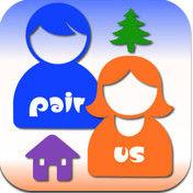 Pair Us! - ちょっと変わったライン繋げ(115円)