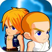 Avatar Fight - My Bruteが好きならこちらも。闘技場・戦士育成ゲーム。(無料)