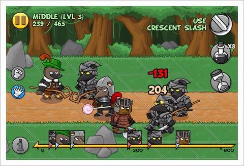 Fading Fairytales - オーソドックスだからおもしろい。動物兵士のシミュレーションRPG。
