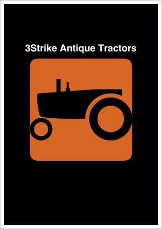 3Strike Antique Tractors - トラクター博士の為のアプリ。