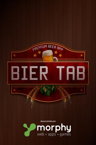 BIER TAB - ビール飲んでますか、ビール。無料。