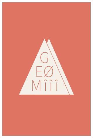 Geomiii - シンプルでハイセンスなマッチ3パズル。