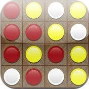 Foursight - 3つ並べにオセロの戦略を追加。かなりおすすめ!(無料)