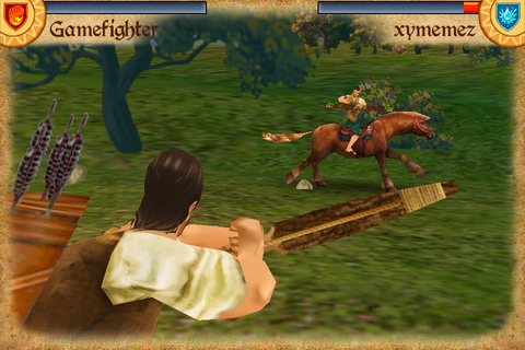 Knight Arena - 最強の騎士を育てる育成ゲーム。無料。