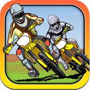 Mad Skills Motocross - エキサイトバイクを期待したらそれ以上だったレースゲーム。