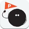 Poolga Collection 1 - バルセロナ発、iPhone/iPad用のオシャレな壁紙集。(無料)