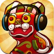 Animal Kingdom - 中国で人気のボードゲームに挑戦。今回は勝てるか?(450円)