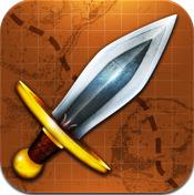 Battlepath Monsters - 街を作って領土拡大!GPSストラテジーが熱い。(無料)