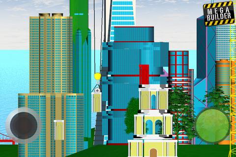 Mega Builder 2 - ビックなクレームで目指せ一流建築士!